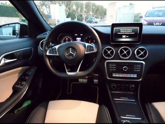 mercedes classe a 200 cdi 136 cv fascination pack amg diesel l 39 agence auto moto. Black Bedroom Furniture Sets. Home Design Ideas