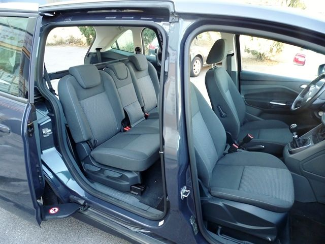 ford grand c max ii 1 0 scti 125 edition 7 places essence. Black Bedroom Furniture Sets. Home Design Ideas